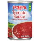 Stater Bros Tomato Sauce