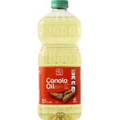 Harris Teeter Canola Oil