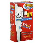 Activ On Arthritis, Ultra Strength