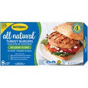 Butterball Natural Inspirations All Natural Turkey Burgers