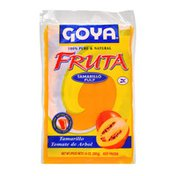 Goya Tamarillo Fruit Pulp, Frozen