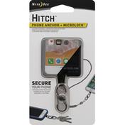 Nite Ize Phone Anchor + Microlock