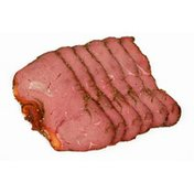 Our Homemade Roast Beef