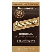 Stumptown Coffee, Cold Brew, Original