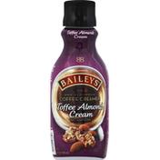 Baileys Coffee Cream, Non-Alcoholic, Toffee Almond Cream