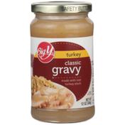 Big Y Classic Turkey Gravy