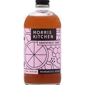 Morris Kitchen Margarita Mixer, Grapefruit Honey