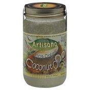 Artisana Extra Virgin Coconut Oil