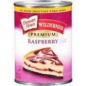 Wilderness Premium Raspberry Pie Filling & Topping