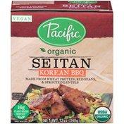 Pacific Organic Korean BBQ Seitan
