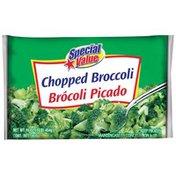 Special Value Chopped Broccoli
