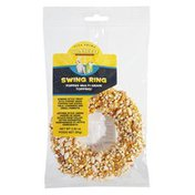 Sunseed Swing Ring Popped Multi-Grain Topping