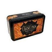 John Wm Macy's Cheese Crisps Tin