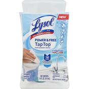 Lysol Multi-Purpose Cleaner, Tap Top, Oxygen Splash Scent