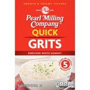 Pearl Milling Company Regular Grits