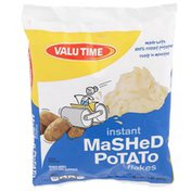 Valu Time Vt Instant Mashed Potatoes