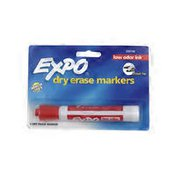 Expo Assorted Dry Erase Markers