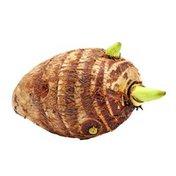 Organic Taro Root