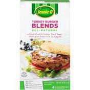 Jennie-O All-Natural Turkey Burger Blends