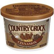 Country Crock Cinnamon/Pumpkin Spice 52% Vegetable Oil Spread