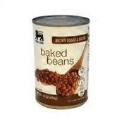 Food Lion Baked Beans