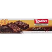 Loacker Biscuits, Noir Orange
