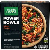 Healthy Choice Power Bowls Chicken Adobo