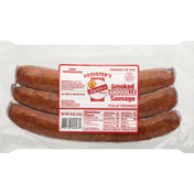 Registers Sausage, Andouille, Smoked