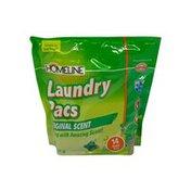 Homeline Laundry Pacs, Original