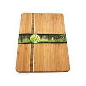 Totally Bamboo Martinique Bamboo Cutting Board