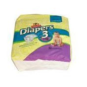 ShopRite Jumbo Pack Diapers