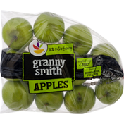 Ahold Apples, Granny Smith