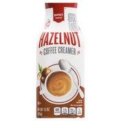 Market Pantry Coffee Creamer, Hazelnut