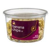 SB Banana Chips