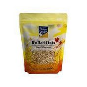 Peace River Rolled Oats Cereal