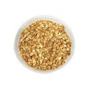 Organic Toasted Rolled Oats