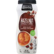 Essential Everyday Coffee Creamer, Non-Dairy, Hazelnut