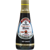 Kikkoman Soy Sauce, Smooth Aromatic, Shoyu