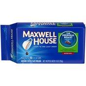 Maxwell House Original Roast Decaf Medium Ground Coffee
