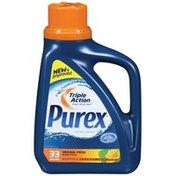 Purex Liquid Detergents Original Fresh Laundry Detergent