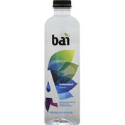 Bai Water, Antioxidant