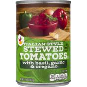 SB Tomatoes, Italian Stewed