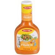 Valu Time Creamy French Dressing