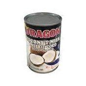 Dragon Coconut Milk