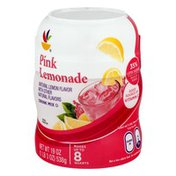 SB Drink Mix Pink Lemonade