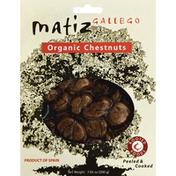 Matiz Chestnuts, Organic