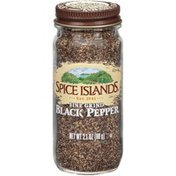 Spice Islands Fine Grind Black Pepper
