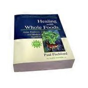 Nutri Books Healing With Whole Foods Book