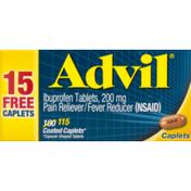 Advil Ibuprofen