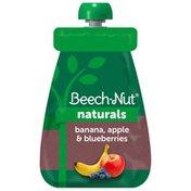 Beech-Nut Naturals Banana, Apple &Blueberries